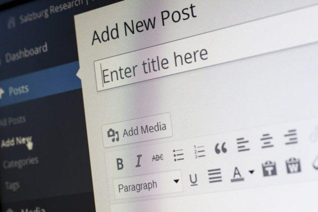 アクセスが集まるトレンドブログのタイトルと記事の書き方